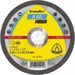 KLINGSPOR 125х1 диск за рязане на inox klingspor (9146)