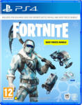 Warner Bros. Interactive Fortnite [Deep Freeze Bundle] (PS4)