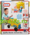 Little Tikes Autobuz scolar (64446)