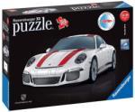 Ravensburger 3D puzzle - Porsche 911 R 108 db-os (12528)