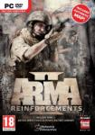 Bohemia Interactive ArmA II Reinforcements (PC) Software - jocuri