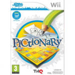 THQ Pictionary (Wii) Játékprogram