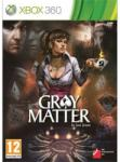 Viva Media Gray Matter (Xbox 360) Játékprogram