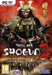 SEGA Shogun 2: Total War (PC)