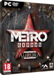 Deep Silver Metro Exodus [Aurora Limited Edition] (PC) Játékprogram