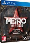 Deep Silver Metro Exodus [Aurora Limited Edition] (PS4) Játékprogram