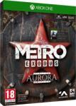 Deep Silver Metro Exodus [Aurora Limited Edition] (Xbox One) Játékprogram