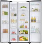 Samsung RS66N8100SL/EF Hűtőszekrény, hűtőgép