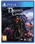 Skybound Death's Gambit (PS4) Játékprogram