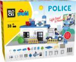 Klocki BLOCKI Mubi - Sectia Politie 38 piese (6611B-136554)