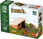 Trefl Brick Trick - Grajdul (60960)