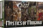 CMON Blood Rage: Midgard sámánjai kiegészítő