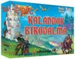 Gamelyn Games Tiny Epic: Kalandok birodalma