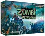 Gamelyn Games Tiny Epic: Zombi vérfürdő