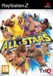 THQ WWE All Stars (PS2) Software - jocuri