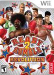 Atari Ready 2 Rumble Revolution (Wii) Játékprogram