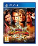 Spike Chunsoft Fire Pro Wrestling World (PS4) Játékprogram