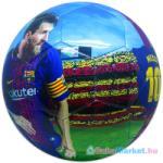 FC Barcelona FC Barcelona: focilabda - Messi