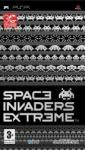 Square Enix Space Invaders Extreme (PSP) Játékprogram