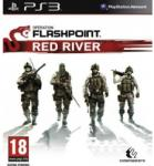 Codemasters Operation Flashpoint Red River (PS3) Játékprogram