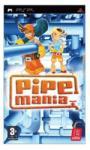 Empire Interactive Pipemania (PSP) Játékprogram