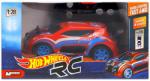 Mattel Hot Wheels RC Rally 1:28