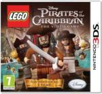 Disney LEGO Pirates of the Caribbean The Video Game (3DS) Software - jocuri