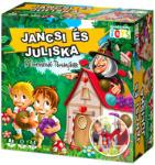 Jumbo Hansel şi Gretel (HU) (81584) Joc de societate