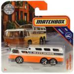 Mattel Matchbox - Service - 1955 GMC Scenic Cruiser kisautó