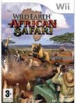 Majesco Wild Earth African Safari (Wii) Játékprogram
