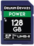 Delkin Devices SDXC Power 2000X 128GB UHS-II/V90 DDSDG2000128