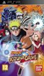 Namco Bandai Naruto Shippuden Kizuna Drive (PSP) Játékprogram