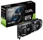 ASUS GeForce 8GB GDDR6 DUAL-RTX2080-A8G Placa video