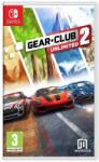 Microids Gear.Club Unlimited 2 (Switch) Játékprogram