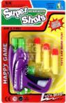 REGIO (00888) Super Shots szivacslövő pisztoly