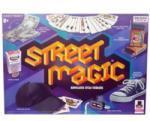 Hanky Panky Street Magic utcai bűvésztrükkök készlet
