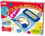 Playgo Kreatív spirál rajzoló készlet