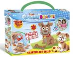CRAZE Splash Beadys kezdő csomag - Bello kutyus