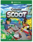 Outright Games Crayola Scoot (Xbox One) Software - jocuri