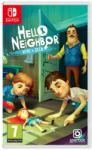 Gearbox Software Hello Neighbor Hide & Seek (Switch) Játékprogram