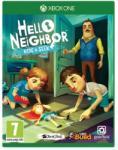 Gearbox Software Hello Neighbor Hide & Seek (Xbox One) Játékprogram