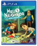 Gearbox Software Hello Neighbor Hide & Seek (PS4) Játékprogram