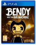 Maximum Games Bendy and the Ink Machine (PS4) Software - jocuri