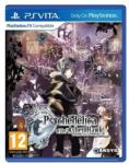 Aksys Psychedelica of the Ashen Hawk (PS Vita) Software - jocuri