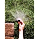 Rain Bird Aspersor spray cu duza inclusa RainBird Uni-Spray, 10 cm