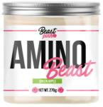 BeastPink Amino Beast 270 g зелена ябълка