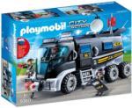 Playmobil SEK Rendőrségi rohamkocsi (9360)