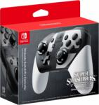 Nintendo Switch Pro Super Smash Bros Ultimate Edition
