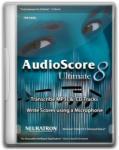 Avid AudioScore Ultimate 8