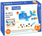 Óceáni állatok 3D puzzle 248 db-os (AH018565)